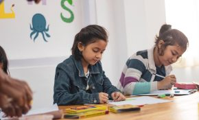 Preparing younger learners for life in post-Brexit Britain