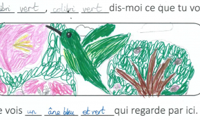 Experimenting with French literacy in KS2 – Practical ideas!